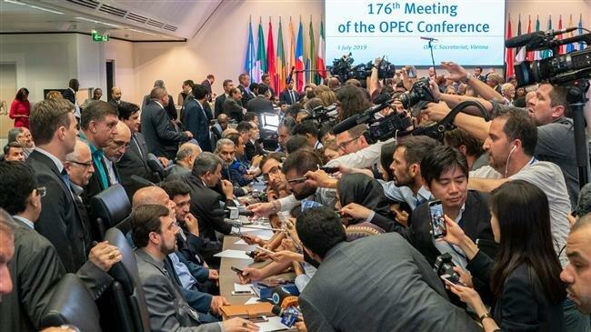 OPEC extends oil cuts until March 2020: Sources
