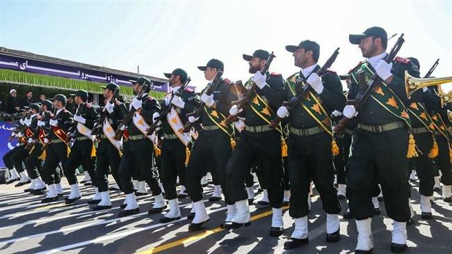 Three IRGC servicemen killed in terror attack in NW Iran