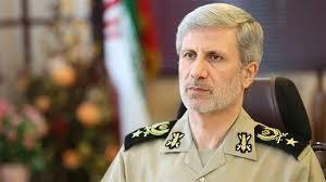 Defense minister dismisses Israeli threat, warns of Iran's harsh response