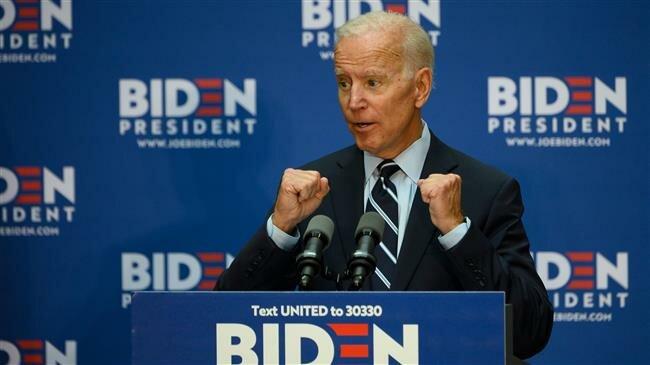 Joe Biden slams Trump in US foreign policy speech