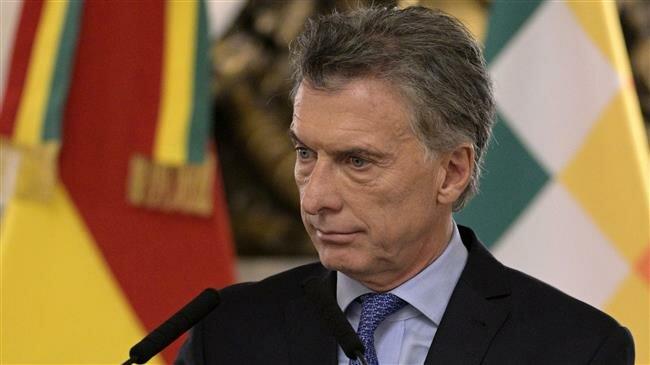 Argentina mulls blacklisting Lebanon's Hezbollah: Report