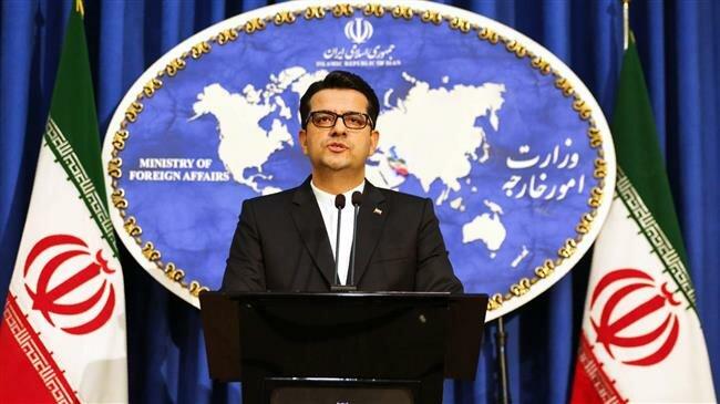 Iran denies US talks