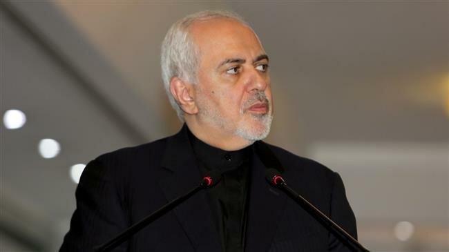 Trump withdrew from JCPOA in hopes of zero enrichment for Iran: Zarif