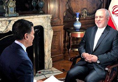 Iran will never start war, but will defend itself, says Zarif
