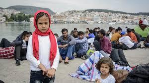 Greece: 10 arrested over migrants medical fraud