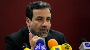 Araqchi ridicules Trump's claim on downing Iranian drone