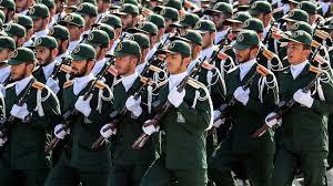 Terrorists kill 2 IRGC forces in southeast Iran
