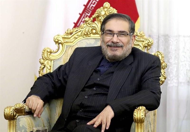 Shamkhani slams Bolton's claim about Iran's uranium enrichment right