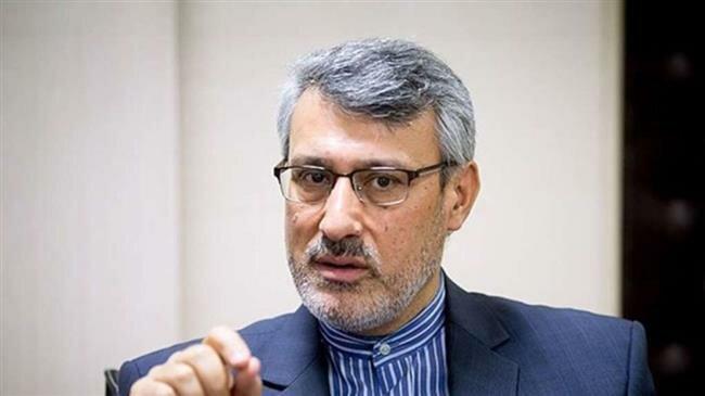Iranian ambassador warns UK against further provocation