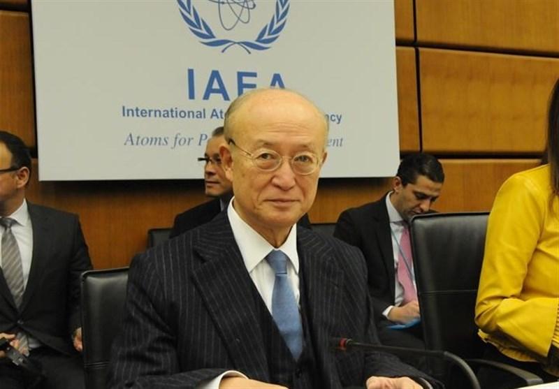 IAEA chief Yukiya Amano dies
