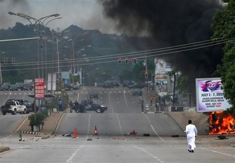 Iran deplores violence in Nigeria, urges release of Sheikh Zakzaky