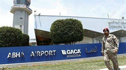Saudi airports come under fresh retaliatory raids by Yemen