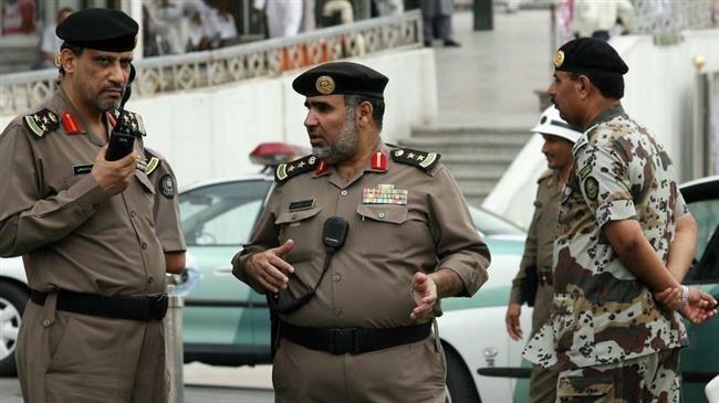 Saudi Arabia intensifies arrest campaign against Palestinians
