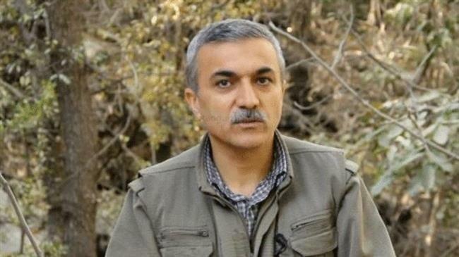 Turkey 'neutralizes' high-ranking PKK militant in northern Iraq