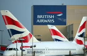 British Airways faces record $230 million fine over data theft
