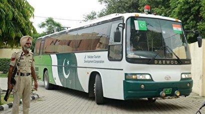 Pakistan cuts last remaining transport link to India over Kashmir dispute