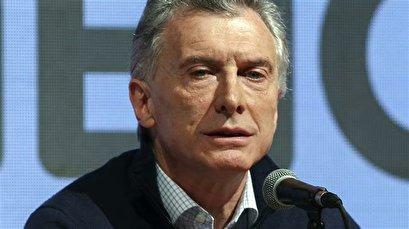 Argentina's Macri suffers defeat in presidential primaries