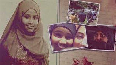 Family of drowned British-Somali schoolgirl demands justice