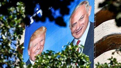 Palestine warns US against backing Israeli annexation bid