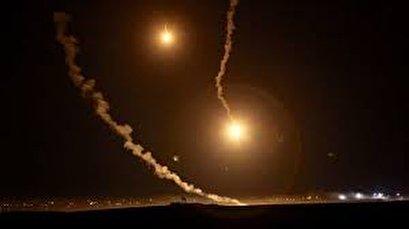 Israel jets conduct fresh airstrikes against Gaza Strip
