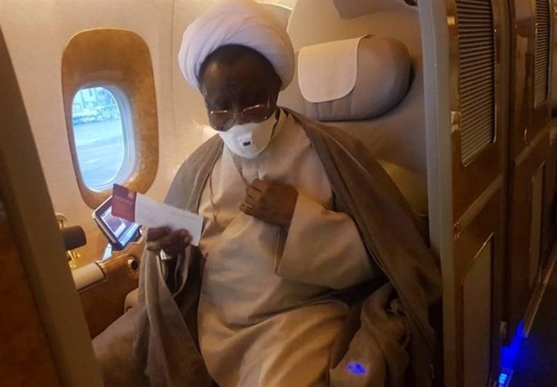 Nigeria's Islamic Movement says Sheikh Zakzaky taken to unknown place