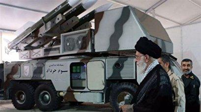 Ayatollah Khamenei thanked IRGC for tackling US drone, UK tanker: Representative