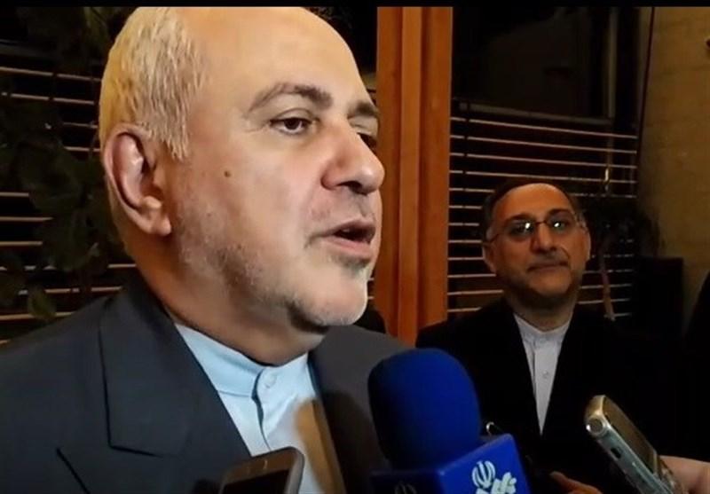 Iran, Finland share views on Persian Gulf dialogue forum: Zarif