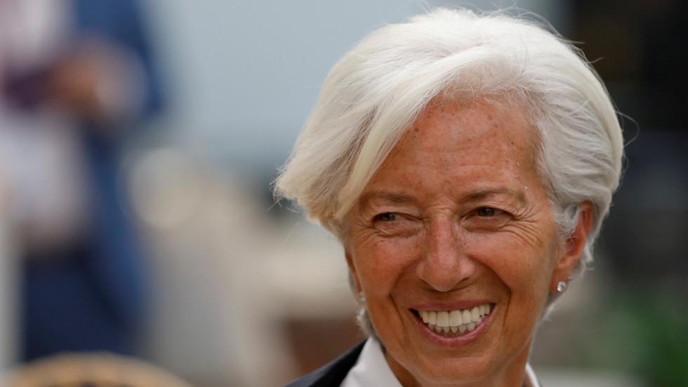 EU govts vote on IMF candidate in attempt to break deadlock – Paris