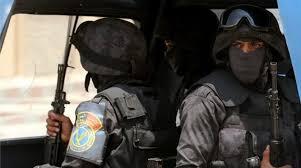 Egypt court hands out 6 death sentences on terror charges