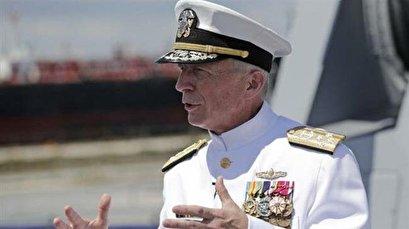 Top commander unveils US focus on post-Maduro Venezuela