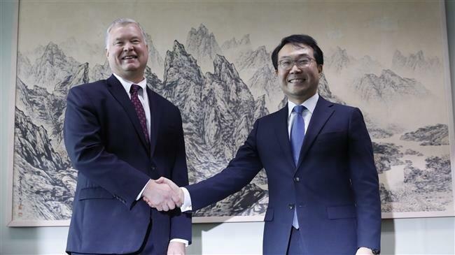 US prepared to resume talks with North Korea: Envoy