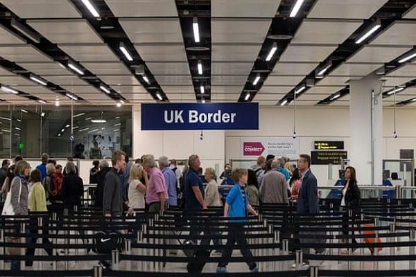 Detention of Mu slims at UK ports, airports 'structural Islamophobia'