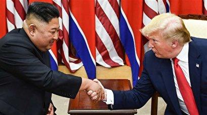 Trump boasts really good relationship with N Korea, leader Kim