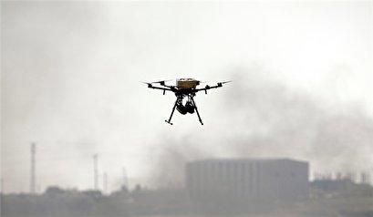 Lebanon slams Israeli drone incursion as 'threat to regional stability'