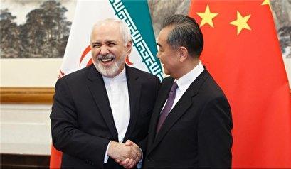 FM Zarif in China to Discuss 25-Year Roadmap of Tehran-Beijing Ties