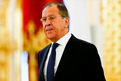 Putin supports Macron's plan to revive JCPOA: Lavrov