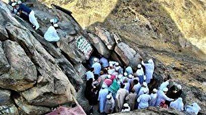 Saudi regime hell-bent on wiping Muslim heritage in Hejaz