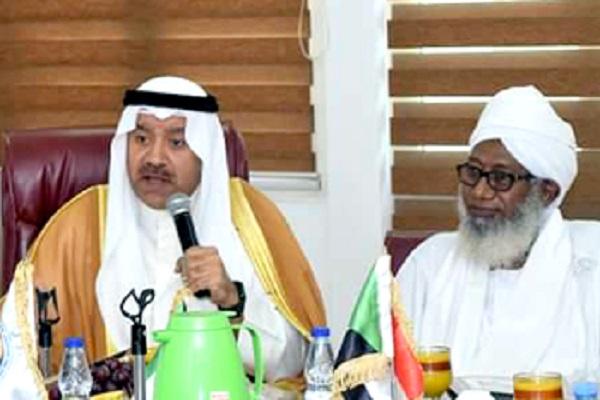 Sudan ready to print 20000 Quran copies
