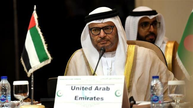 UAE redeploying troops in Yemen's Hudaydah: Minister