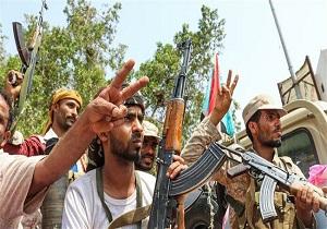 Rift gets widen among Saudi-led coalition forces
