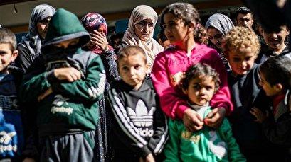 3,000 members of Izadi minority remain unaccounted for: Iraqi official