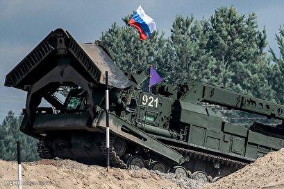 International Army Games 2019 kicks off in Russia