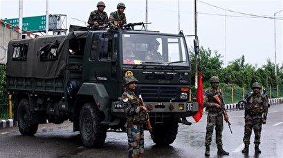 India strips Kashmir of autonomous status; Pakistan warns of 'all options'