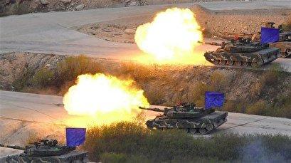 US, South Korea begin joint military drills despite North Korea's warning