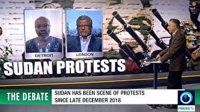 Saudi Arabia involved in Sudan's unrest: Commentator