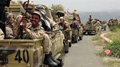 Yemen's Aden hit by infighting between militias serving Saudi, UAE