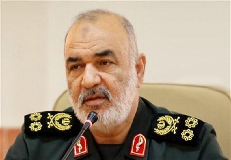 IRGC chief warns outbreak of new war will destroy Israel
