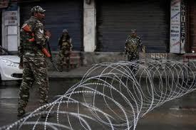 India calls on Pakistan to restore diplomatic ties