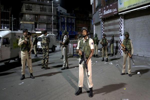 Muslim labour MPs call on Boris Johnson to condemn India's transgression in Kashmir