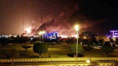 A timeline of Yemeni missile, drone attacks inside Saudi Arabia